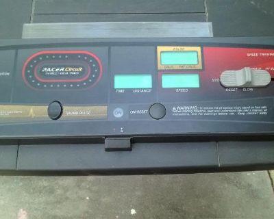 Treadmill Pro-Form 590 LS Crosswalk Concord, NC $60