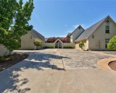 1502 Duffner Dr, Oklahoma City, OK 73118 4 Bedroom House