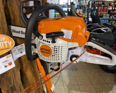 Stihl MS 251 Wood Boss Chain Saws Marion, NC