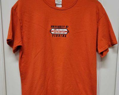 GUC UF Gators T-Shirt, size XL