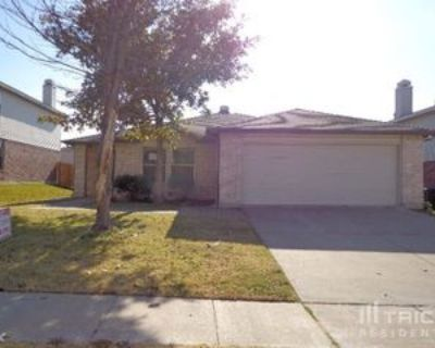 537 Linacre Dr, Fort Worth, TX 76036 3 Bedroom House