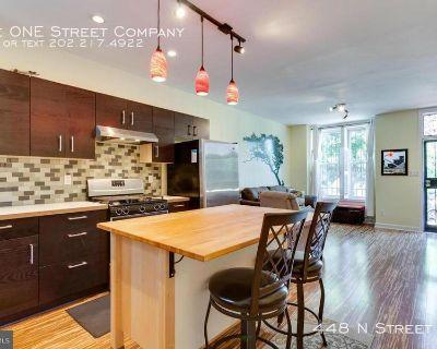 Townhouse Rental - 448 N Street NW