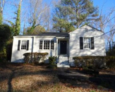 1523 Oak Grove Rd, Decatur, GA 30033 3 Bedroom House
