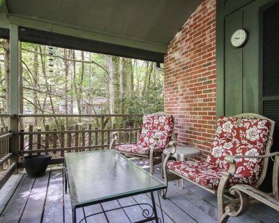 Stoney Brook Cottage - Hot Tub - WiFi - Grill - Gas Fireplace - Pets OK - Penrose