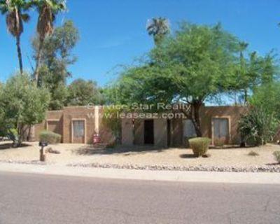 6602 E Sharon Dr, Scottsdale, AZ 85254 3 Bedroom House