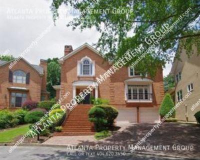 1005 Lenox Valley Dr Ne, North Atlanta, GA 30324 3 Bedroom House