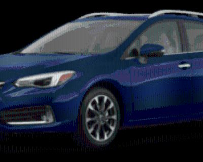 2021 Subaru Impreza 2.0i Limited
