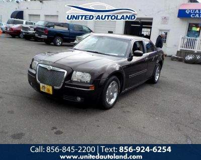 Used 2005 Chrysler 300 4dr Sdn 300 Touring *Ltd Avail*