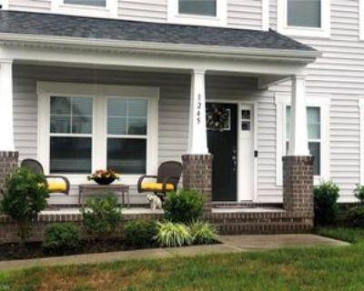 1245 Madeline Ryan Way, Chesapeake, VA 23322 4 Bedroom House