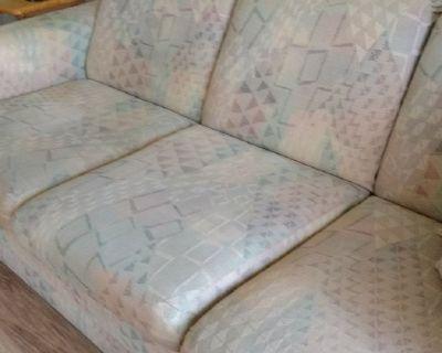 FREE Lazy Boy loveseat & sleeper sofa
