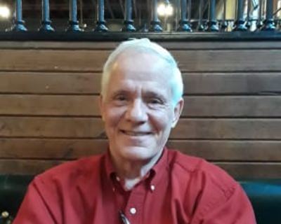 Larry, 63 years, Male - Looking in: West Indianapolis, Indianapolis Marion County IN