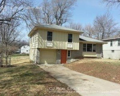 9212 Richmond Dr, Kansas City, MO 64138 3 Bedroom Apartment