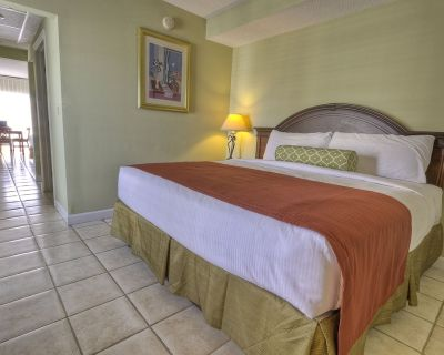 Tidelands Caribbean Hotel and Suites - Ocean City