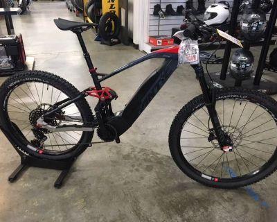 2021 Fantic XMF 1.7 E-Bikes Fremont, CA