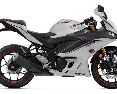 2020 Yamaha YZF-R3 ABS Supersport Lafayette, LA