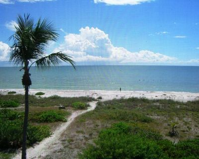 Lovely Penthouse With Gulf View- Pool and Tennis - Sanibel