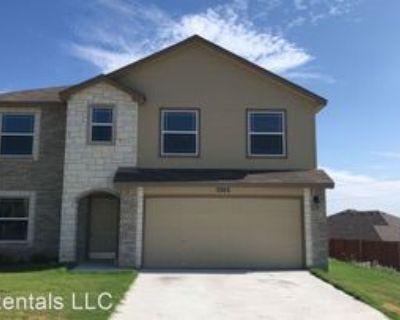 2203 Sea Eagle Dr, Killeen, TX 76549 4 Bedroom House