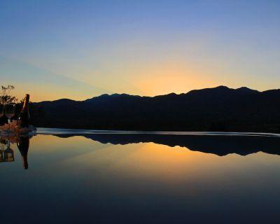 Beautiful Views, Romantic Retreat Near Palm Springs - Morongo Valley