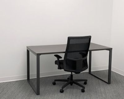 Private Office for 5 at CityCentral- Downtown Ft. Worth