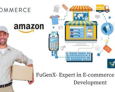 FuGenX- Expert in E-commerce Application Development
