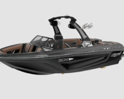 2022 Tige - Manufacturers 25ZX Boat Osseo, MN