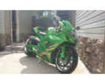 Very Well Conditions 2006 Suzuki Gsx R 1000 Very Well Conditions