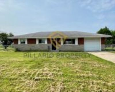 105 Grovewood Dr, Beech Grove, IN 46107 3 Bedroom House