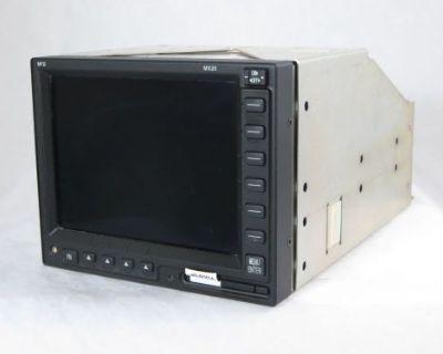Garmin/apollo Mx20 Mfd Pn: 430-0270-601 With Terrain Nice Display, Guaranteed!