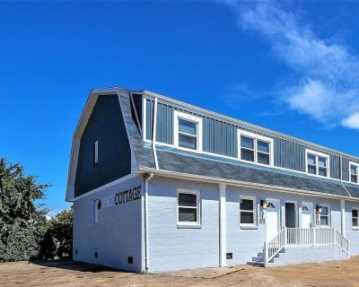 Beach Cottage Pier Suite - Bayview