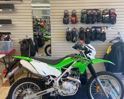 2021 Kawasaki KLX 230 Dual Purpose Jamestown, NY