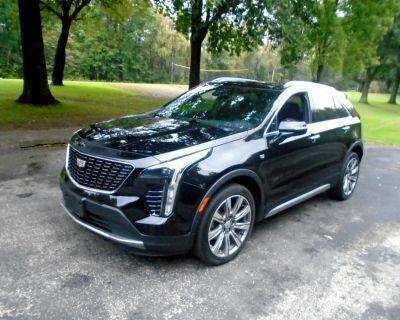 Used 2019 Cadillac XT4 Premium Luxury AWD
