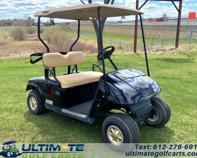 2013 E-Z-Go TXT Electric Golf Carts Rogers, MN