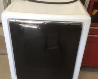 Samsung Electric Steam Dryer