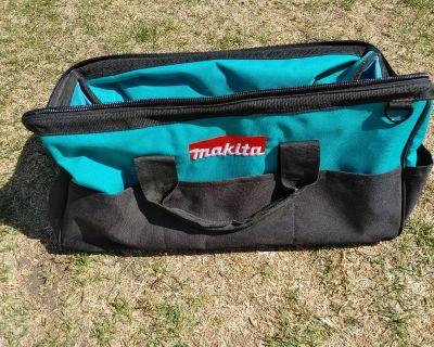 Makita toolbag