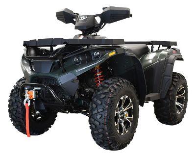 2020 Massimo MSA 400 ATV Utility Norfolk, VA