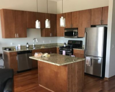 Private room with own bathroom - Saint Paul , MN 55114