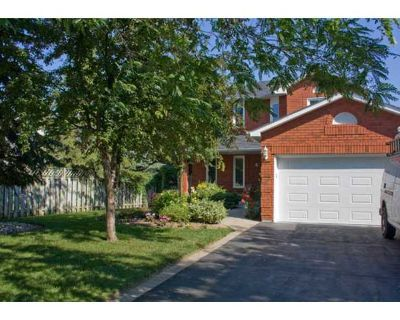 House for Sale in Barrie, Ontario, Ref# 2143975