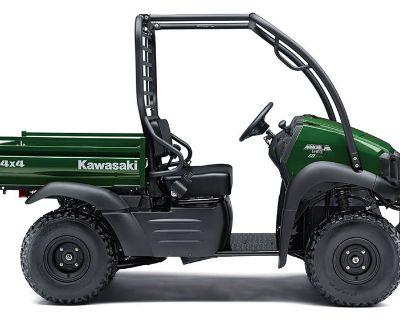 2021 Kawasaki Mule SX 4x4 FI Utility SxS Mount Bethel, PA