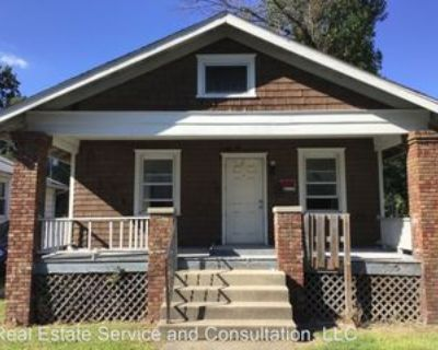 1137 E Laurel St, Springfield, IL 62703 2 Bedroom House