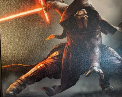 3 Star Wars The Force Awakens pictures