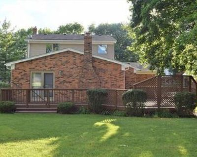 2830 Steamboat Springs Dr #Rochester, Rochester Hills, MI 48309 3 Bedroom House