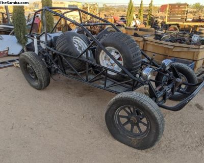 Two seater Sandrail