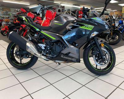 2021 Kawasaki Ninja 400 ABS Sport Del City, OK