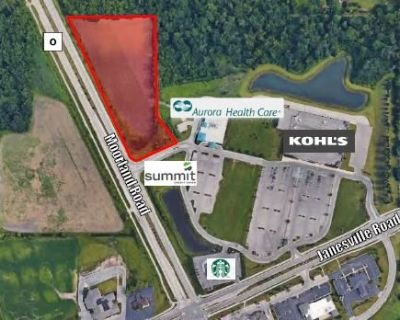 6 Acres Retail Land For Sale