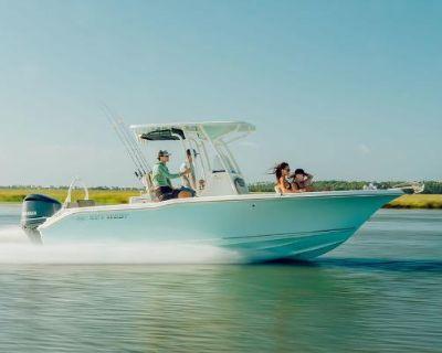 2022 Key West 239 FS