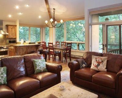 Deluxe 3 Bdrm Condo, great proximity to Chair 20 - Cascade Village