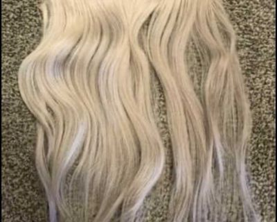 Philocaly weft hair extensions