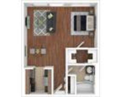 Colesville Towers Apartments - STUDIO
