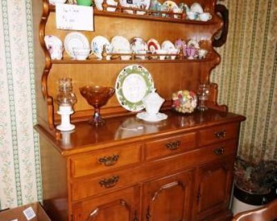 Kenmore Estate Sale with Quality Home Furnishings!