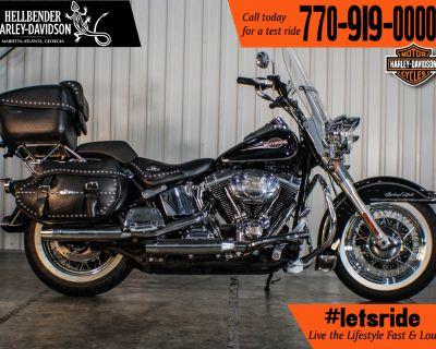 2008 Harley-Davidson Heritage Softail Classic Cruiser Marietta, GA